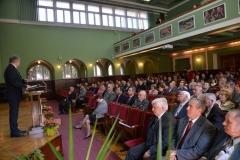 Raportul-Rectorului-USAMV-NIC_7624-21.03.2014_foto-Nicu-Cherciu