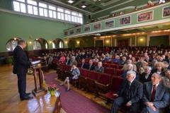 Raportul-Rectorului-USAMV-NIC_7632-21.03.2014_foto-Nicu-Cherciu