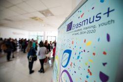 ERASMUS+ Open Doors, 03 martie 2016
