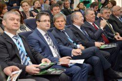 Cluj Innovation Days prima zi, 20 martie 2014
