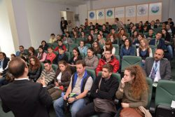 Cluj Innovation Days a 2-a, 21 martie 2014