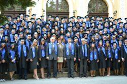 Curs festiv Medicină Veterinară, 15 mai 2015