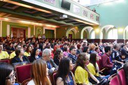 Agronomiada - Festivitatea de deschidere, 08 aprilie 2015