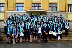 Curs festiv Medicină Veterinară, 15 mai 2014