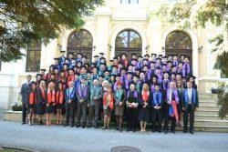 Curs festiv Agricultură, Montanologie, EMAIA și Biologie, 20 mai 2014