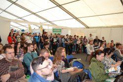 Workshop Agraria 2015