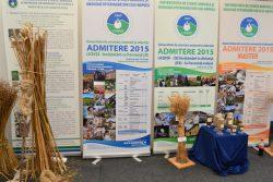 Agraria 2015, 23-26 aprilie 2015