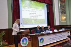 """Simpozion Internațional """"Perspective ale Agriculturii Mileniului III"""", 25-27 septembrie 2014"""
