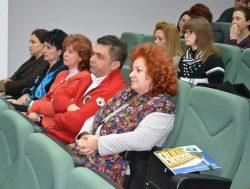 """Workshop """"Mobilități de predare în ERASMUS+"""" 08 ianuarie 2015"""