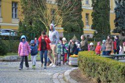 Săptămâna altfel la USAMV Cluj-Napoca, 06-10 aprilie 2015