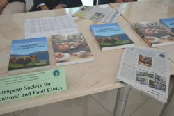 12th Congress of the European Society for Agricultural and Food Ethics, 28-30 mai 2015