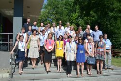 19th IROICA Conference 'International Alumni Networks', 8-10 iunie 2015