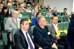 "8th International Symposium ""Soil Minimum Tillage Systems"" 25 - 26 Iunie 2015"