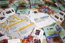 Erasmus+ Open Doors, 12 martie 2015