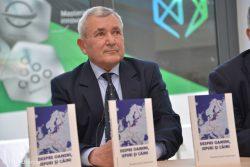 """Lansare de carte """"Despre oameni, iepuri și câini"""" - prof. dr. Dorel Ciupercescu, 20 martie 2014"""