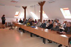 20 de ani de Învăţământ de Industrie Alimentară la USAMV Cluj-Napoca, 28 Septembrie 2012
