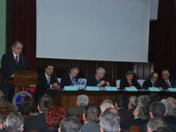 Conferinţa Consorţiului USAMV din România