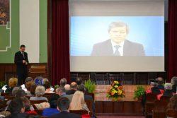 35 de ani de Învăţământ Horticol Clujean, 29 Noiembrie 2012