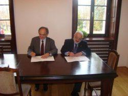 Vizita delegaţiei din regiunea Molise, Italia