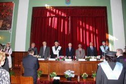 Vizita Ministrului Daniel Funeriu