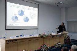 Conferinţa ICA, CASEE şi USAMV